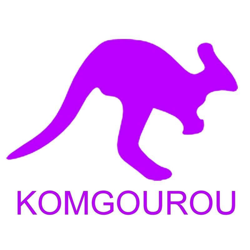 Komgourou
