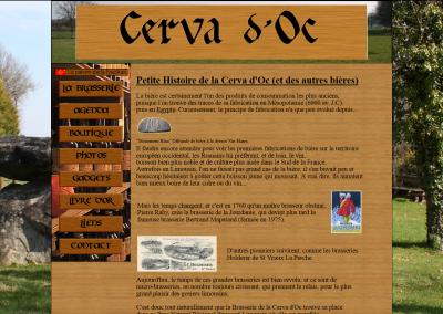 Cerva d'Oc