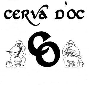 Logo Cerva d'Oc