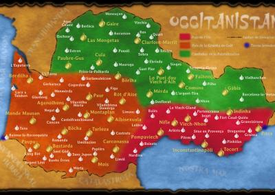 Carte Occitanistan