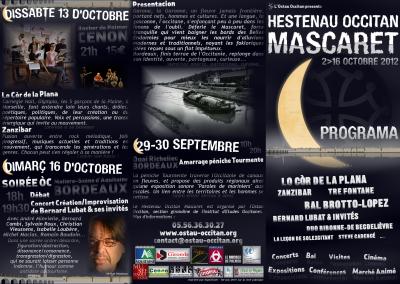 Programme Recto