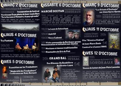 Programme Verso