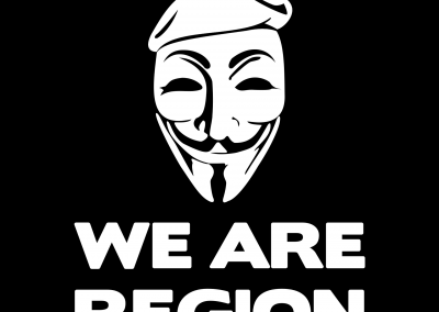 We Are Region