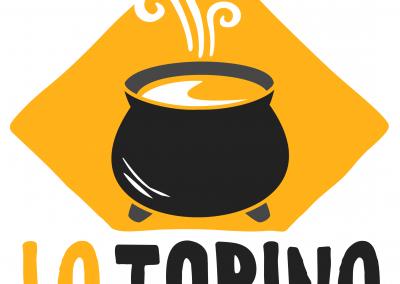 Charta grafica de La Topina