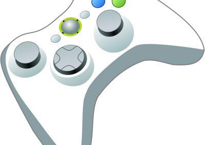 Tòca-Maneta et le jeu vidéo