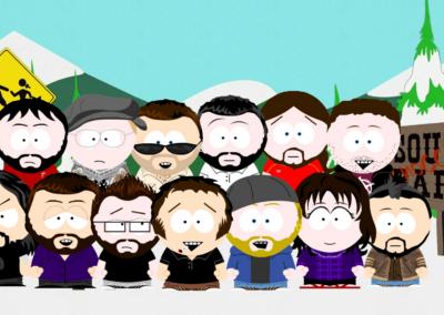 South Park en occitan